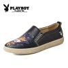 PLAYBOY мужская модная повседневная обувь