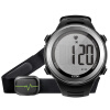 где купить EZON T007 Монитор сердечного ритма Цифровые часы Секундомер Бегущие часы Мужские спортивные наручные часы с ремешком для грудной по лучшей цене
