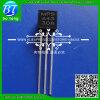 MPSA43 TO-92 NPN Transistors A43 100pcs/bag lmv431aiz lmv431 to 92