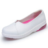 Сестра туфли-туфли XiaoBai противоскользящий мягкий дно белый спецобуви пар обуви одной маме туфли туфли теллус туфли