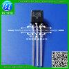 100pcs free shipping BC238B BC238 TO-92 Bipolar Transistors - BJT NPN 25V 100mA 100pcs free shipping 2n5551 0 6a 160v bipolar transistors bjt npn gen pur ss to 92 new original