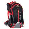 Новый 40L Большой водонепроницаемый нейлоновый рюкзак Емкость Открытый спорт Пешие прогулки Кемпинг Рюкзак Рюкзак Водонепроницаемый нейлоновый наплеч