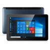 CUBE i7 книга 2 в 1 Tablet PC-темно-синий Windows10 10.6 дюймов IPS экран Intel Skylake core m3-6Y30 dual Core 4 ГБ ОЗУ 64 ГБ нивелир ada cube 2 360 home edition a00448