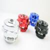 Ryanstar Racing High Quality 50mm BOV Turbo Blow Off Valve with Flange high quality hydraulic valve 4we10d3x cw230n9k4