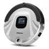 Seebest C565 EVA 2.0 Robotic Vacuum Cleaner with Rolling Brush 5pcs all kinds of vacuum cleaner accessories brush head rotating circular brush rotating small nozzle interface diameter 32mm