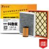 Kaka купить фильтр / фильтр активированный уголь воздушный фильтр + воздушный фильтр + масло трехсекционный классический Cruze 1.6 / 1.8 (09-14 лет)
