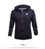 Найк зима Для женщин спортивной подготовки куртка 803639-063-010