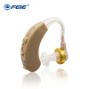 Ear Sound Amplifier Hearing Aid aparelho auditivo hearing amplifier Deafness ears machine S-138 Free Shipping PAYPAL Accepted feie medical equipment and machines cic hearing aid machine for the deaf s 12a free shipping