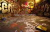 Пользовательские обои Mural 3D Красочные граффити ретро Современный стиль Mural Детская комната Гостиная KTV Спальня Фон Обои обои граффити где в тольятти