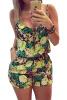 Lovaru ™sето новый стиль мода женщин платья без рукавов мини спагетти ремень случайно моды с молния мини-летнего платье жилет