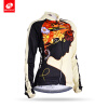 NUCKILY Summer Cycling Jersey Wicking Breathable Bicycle Tops Спортивная одежда для женщин GC002 одежда для женщин