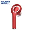 Hyundai (HYUNDAI) i17 Bluetooth-гарнитура Беспроволочный сабвуфер Bluetooth-вкладышей Bluetooth 4.1 Наушники для наушников Наушники / Гарнитура для ушей China Red bluetooth гарнитура nokia bh 505 в запорожье