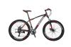 27,5 Алюминиевая рама горного велосипеда Shimano 21 Speed Daul DISC Тормоза передняя подвеска велосипеда MTB