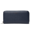 DANJUE Genuine Leather Men Wallets Long Coin Purses Big Capacity Card Holder Cowhide Day Clutch Phone Money Bag long wallets for business men luxurious 100% cowhide genuine leather vintage fashion zipper men clutch purses 2017 new arrivals