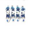 4 водонепроницаемые зимние собаки собака обувь нескользящие сапоги дождя снег сапоги толстые теплые кошки собака щенок носки корот jiesheng дождя сапоги сапоги дождя мужчин и женщин общие водонепроницаемые сапоги сапоги наборы толстые плоские синий 40 41