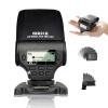 Майке Mk-320 TTL-вспышки Speedlite для Sony A7 и A7R и A7 A7S II с II с А77 А6000 НЕКС-6 А58 А99 камеры rx1 RX1R устройства rx10 камеры rx100 камеры rx100 II и III в камеры слежения в калуге