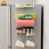 ОРЗ кухня холодильник боковины хранения стеллаж холодильник мульти-слой боковой ярус держатель трещины хранения орз кухня холодильник боковины хранения стеллаж холодильник мульти слой боковой ярус держатель трещины хранения