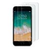 9H твердость HD закаленное стекло протектор экрана для Apple iPhone 8 Plus / iPhone 7 Plus, 2 шт. защитное стекло onext для apple iphone 7 plus глянцевое