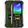 Vkworld V3S 2.4-дюймовый четырехдиапазонный разблокированный телефон SPRD6531 Камера Bluetooth FM