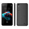 Homtom HT16 Android 6.0 5.0-дюймовый 3G-смартфон MTK6580 Quad Core 1,3 ГГц 1 ГБ ОЗУ 8 ГБ ROM Wakeup Gesture GPS A-GPS Bluetooth 4.0 примечание geotel экран hd 5 5 дюйма 3гб озу 16 гб пзу 8 0mp mt6737 quad core 4g lte android 6 0 смартфон 3200mah