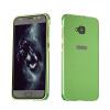 Asus Zenfone 4 Selfie Pro ZD552KL Корпус Металлическая противоударная гальваническая крышка samsung rs 552 nruasl