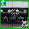 Free Shipping 50PCS New MMBTA94LT1G MMBTA94 Marking code 4D NPN transistor SOT23 500pcs new mmbta44lt1g mmbta44 200ma 400v marking code 3d npn transistor sot23