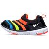 Двойная звезда детская обувь caterpillar детская спортивная обувь повседневная обувь мальчики девочки кроссовки детская обувь TTM-6365 черный 30 кроссовки caterpillar p720961