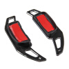 Racing W204 Metal Paddle Steering Wheel Shift Shifter Extension paddle shift ryanstar jdm su baru wrx impreza sti 5mt 6mt shift ручка