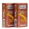DONLESS презерватив мужской Прочный тип 24 шт. д zado шлепалка