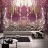 Персонализированные пользовательские обои Современная Фантазия Настенная роспись Цветы и деревья Фото обои Гостиная Диван Фон Обои на стене