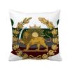 италия герб страны площадь бросить подушку включить подушки покрытия дома диван декор подарок