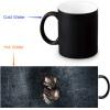 Attack on Titan 350ml/12oz Heat Reveal Mug Color Change Coffee Cup Sensitive Morphing Mugs Magic Mug Milk Tea Cups attack on titan volume 15