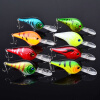 купить  Vanker Мини-Практической Жира Рыба Форма Рыбалка Аксессуар Щуку Рыболовные Снасти Рыболовные Приманки Х2  недорого