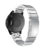 Garmin Fenix 5X Band Metal Easy Fit 26 мм Ширина ленты из нержавеющей стали для Garmin Fenix 5X / Fenix 3 / Fenix 3 HR jansin 22mm watchband for garmin fenix 5 easy fit silicone replacement band sports silicone wristband for forerunner 935 gps