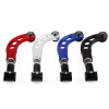 racing Alignment Set Rear Camber control Arm Hard Kit rear adjustable alignment toe kit suspension camber traction control rod for 03 11 honda element 02 06 cr v ksp