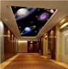 3D-обои для фото Большие росписи 3D-стерео потолок Звезда Вселенной обои Жилая комната потолочный отель KTV обои для рабочего стола пользовательские обои для фото 3d стерео ретро обои для рабочего стола ktv room casual cafe