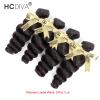 HCDIVA Перуанские волосы Virgin Loose Wave 5 Bundles / Lot 100% необработанные человеческие волосы ткачество Loose Curl Оптовая цена брюки горнолыжные rip curl rip curl ri027emzlc69