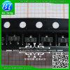 1000PCS BC817 BC807 (BC807-25 5B + BC817-25 6B)each 500pcs SOT-23 NPN PNP 0.1A/45V general purpose transistor NEW 200pcs bc807 40 bc807 sot 23