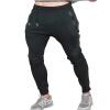 MECH-ENG мужчины спортивные брюки мужские случайные штаны для бега трусцой Тренировка тренировки Бегущие брюки с карманами oom control for eng lenses