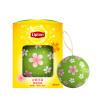 Lipton Lipton Tea Spring Limited Sakura Ball Music Live Jasmine Tea 8 Pack 14.4g Независимый мешок с треугольным мешком jasmine tea