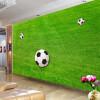 Обои для рабочего стола Обои для рабочего стола Зеленые лужайки Обои для рабочего стола для гостиной Стены для спальни 3D-роспись настенной декорации Современное покрытие стен т мные обои для стен где