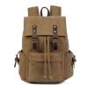 к 2015 году новая мода для женщин и мужчин рюкзак лямки молнии однородный цвет случайные холст рюкзак рюкзак дизайнер дорожные сумки