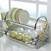 Ou Runzhe тарелка для столовой 22-дюймовая кухонная посуда столовые приборы дренажный нож посуда чашка посуда кухонная