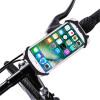 Открытый горный велосипед навигация стент силиконовый велосипед стойка велосипед подставка для мобильного телефона подставка для подставка для мобильного телефона немо 9 7 5см 658785