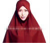 Аканэ 80 сантиметров мусульманские платки исламская майка тюрбана платок черный платок сразу полное покрытие Внутренняя Монголия М