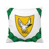 кипр герб страны площадь бросить подушку включить подушки покрытия дома диван декор подарок шатура диван лондон рогожка бежевая 2 подушки в подарок