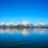 все цены на Пользовательские 3D-обои для фото Blue Sky Lake Вода Природа Ландшафт Декоративная картина Диван ТВ Заставка Обои для спальни онлайн