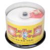 Дятел (Zmn) Дятел CD-R 52 - водонепроницаемый высокоскоростные диски печати 700M бочка 50
