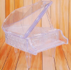 Обучающие игрушки 3D Кристальная игра-головоломка Музыкальные инструменты Собранные головоломки 3d головоломка слон 90135