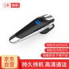 Фото Беспроводная Bluetooth-гарнитура OKSJ Прочная в режиме ожидания гарнитура для бизнеса Стереогарнитура Универсальная автомобильная Bluetooth-гарнитура J-1 гарнитура